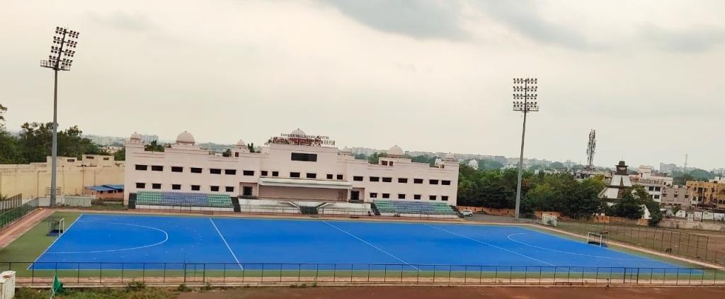 Chhattisgarh Hockey Academy