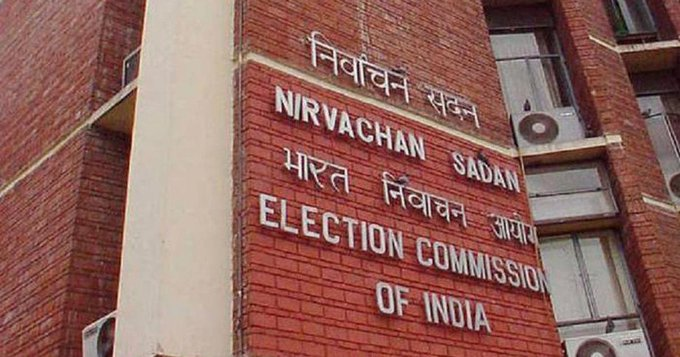 ECI appoints Das as Special Police Observer