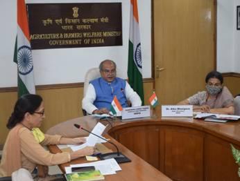 India-Canada Agri-Tech Seminar