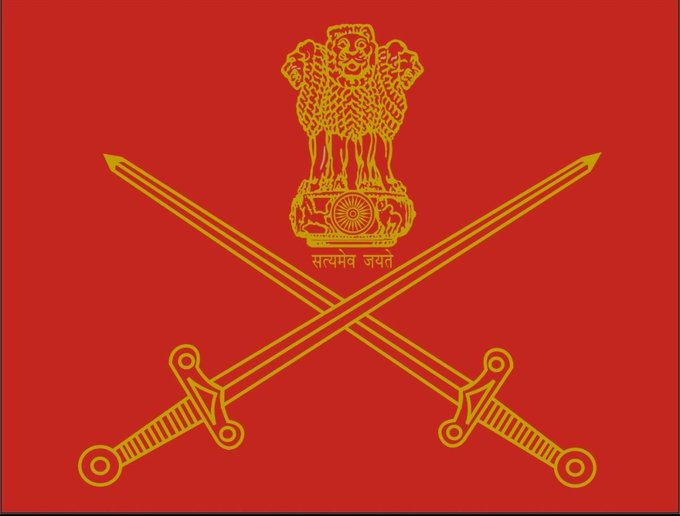 Indian Army Apprehends Chinese Soldier