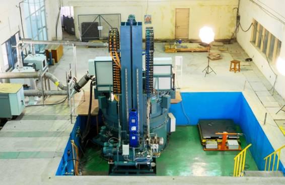 high temperature turbine rotor