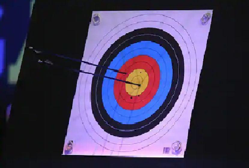 Para-Archer Ankit