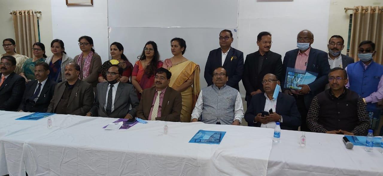 head of Ranchi Sahodaya School Group