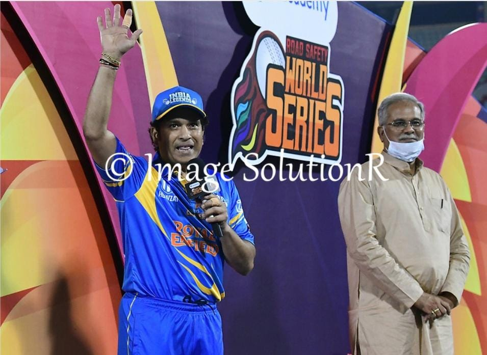 India Legends wins Road Safety T20 World Cricket