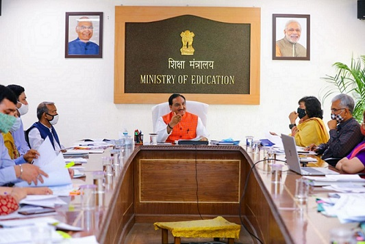 implementation of National education policy