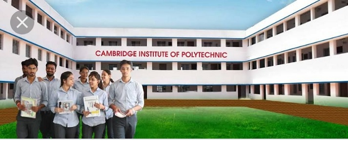 students of Cambridge Institute of Technology placed