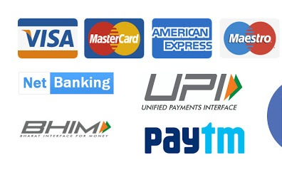 India ranks first in online payments